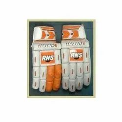 Leather Magnum Batting Gloves, Packaging Type: Packet