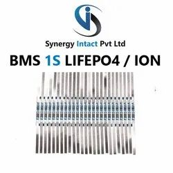 1S PCB BMS For Lithium Battery