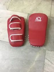 AD Red Thai Arm Curved Pad