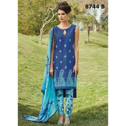 Mariya Ladies Stylish Suit