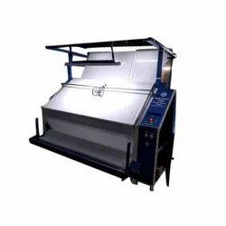 Automatic Fabric Checking Machine