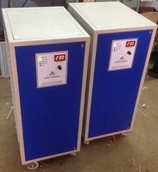 Step Up & Step Down Transformers