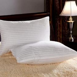 Bed And Sofa Sleeping Pillow 16 x 24 Inches
