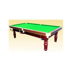 Pool Table Basic Model 8ftx4ft Synco