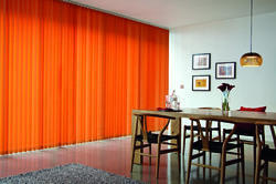 Interior Vertical Blinds