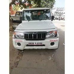 Bolero Jeep Rental Service
