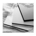 Flat Solid Transparent Polycarbonate Sheet