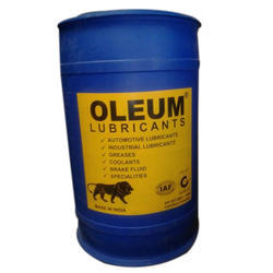 Heavy Vehicle MRO Lubricant Oil, Packaging Type: Drum
