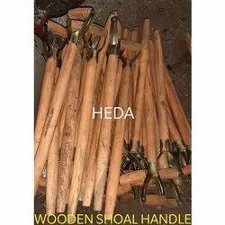 Wooden Shovel Handle