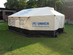 UNHCR Family Relief Tent