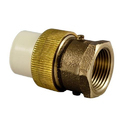 Polished Brass Cable Gland