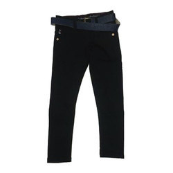 Black Boys Casual Wear Jeans