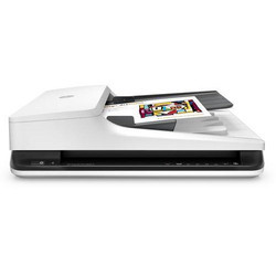 HP Scanner 2500 F1