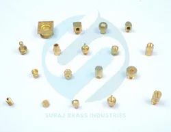 Customize Brass Component