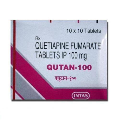 Qutan-100 Tablets