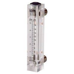 Rotameter Calibration Services