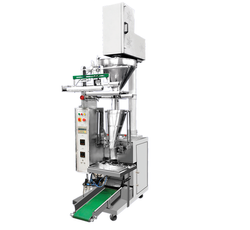 Wheat Flour Pouch Packing Machine