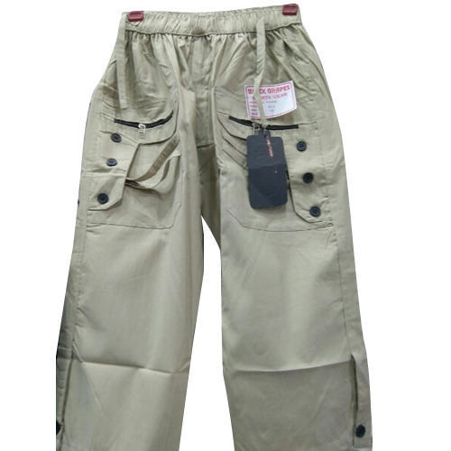 83af3f978 Cotton Kids Cargo Pants, Rs 240 /piece, Ritu Collection | ID ...