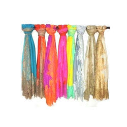 French Lace Designer Stoles