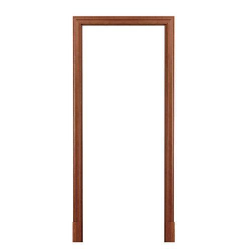 Rectangular Sagwan Wooden Door Frame  sc 1 st  IndiaMART & Rectangular Sagwan Wooden Door Frame Rs 250 /running feet J S Door ...