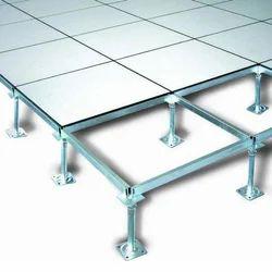 Modular Access Flooring Service