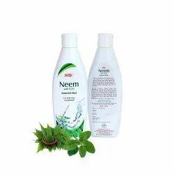 NID Natural Shampoo