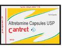 Cantret Altretamine Capsules 50 mg