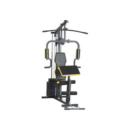 Evo Home Gym