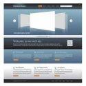 个人/投资组合网站24小时网站开发服务