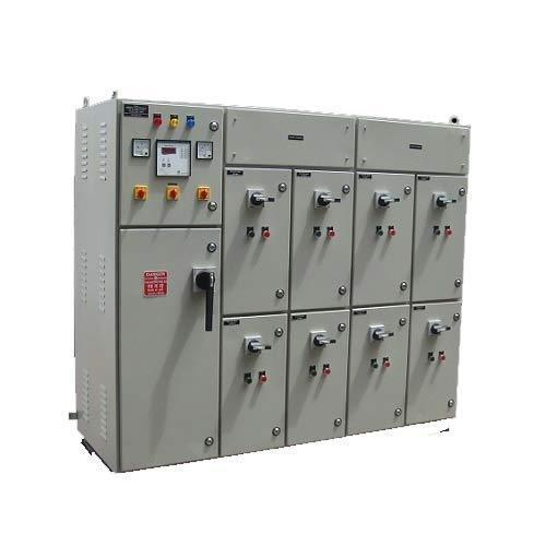 Three Phase Capacitor Panel Repair Servicing Testing Rs 6000 Piece Id 14189825633