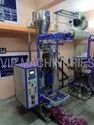 Vip 1.50 Kw Color Powder Packing Machines