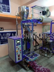 Color Powder Packing  Machines