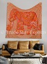 Queen Elephant Tapestry