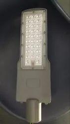 12 WATT AC DC Rechargeable Street Light