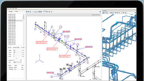 2D & 3D Modeling - 2D AutoCAD Designing Services