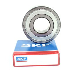 Stainless Steel 47mm SKF 6213 Deep Groove Ball Bearings, Packaging Type: Box