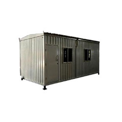 Steel Portable Cabins