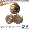 Jewellery Tool Mini Ultrasonic Brass Baskets