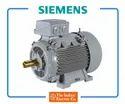 Three Phase Siemens Ie3- 1le7 Series Motors, 415