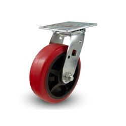 Ismat Urethane Caster Wheels, Size: 6m In Length And 2m In Diameter