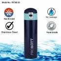Probott Stainless Steel Double Wall Vacuum Flask Swift Water Bottle 500ml PB 500-36