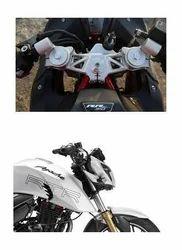 TVS Bike Steering Parts
