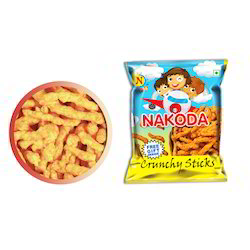 Crunchy Sticks Fryums