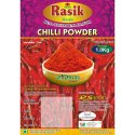 Packed Red Chilli Powder