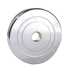 Steel Weight Plate