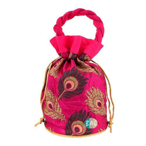 dc77eff85b Craft India Puja Bags