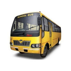 Mahindra Cosmo 33 Seater School Bus