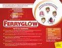 Ferrous Bisglycinate 60 mg,Zinc Bis Glycinate 15 mg, Folic Acid 1 mg & Methylcobalamin 500 mcg
