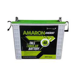 Amaron Tubular Battery, For Home And Office