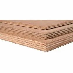 Brown 18 Mm WPC Plywood Board, For Furniture